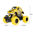Beetle SUV Crawler Cross Country Truck Light Diecast Vehicle 1 30 Model Toy Car