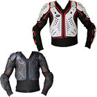 Max5 Motorbike Motorcycle Spine Chest Protector Guard Body Armour Full Body Vest