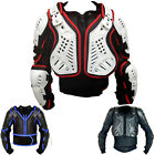 Max5 Kids Motocross Motorbike Body Armour Child Motorcycle Chest Protector Guard