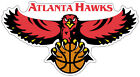 Atlanta Hawks NBA logo Color Die Cut Vinyl Decal cornhole car wall on eBay