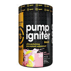 Top Secret Nutrition Pump Igniter Pre-Workout - 3 Flavors -