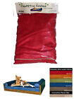 CleoPetra Dog Bed COVER ONLY Stain Resistant, Durable, Washable, Faux Suede - XL