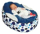 Baby bean bag with filling-UK seller <br/> Minor defect. Pre-filled ready for immediate use.