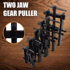 two legged puller - Auto Car Two Jaw Twin Legs Bearing Gear Puller Remover Hand Tool Removal Set