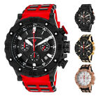 Swiss Legend Hunter Chronograph Mens Watch - Choose color