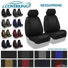 Coverking - Neosupreme Front Custom Seat Covers For 2008 - 2010 Scion xD on eBay
