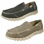 Mens Casual Shoes Hey Dude - Farty Braided