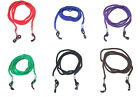 2 Glasses Straps, Neck Cord Lanyard for Glasses (6 colours to choose from)