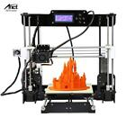 2018 Upgraded Anet A2 A6 A8 High Precision 3d Printer ABS/PLA/HIPS/PP/Wood S2U2