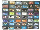 Authentic Gameboy Advance Games Lot ~ Play on GBA SP DS DSL