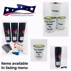 ALL MODEL HONDA TOUCH UP PAINT AEROSOL TIN KITS MADE TO YOUR PAINT CODE