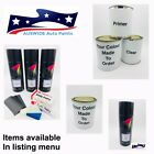 ALL MODEL TOYOTA TOUCH UP PAINT AEROSOL TIN KITS MADE TO YOUR PAINT CODE