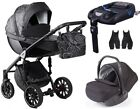Fashion stroller Anex Sport JACOB limited edition 3in1 or 4in1 pushchair