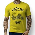 JL Ride Triumph America LT Inspired Motorbike Art T-shirts $25.9 USD on eBay