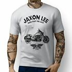 JL Ride Triumph Rocket III Roadster Inspired Motorbike Art T-shirts $25.9 USD on eBay