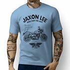 JL Ride Triumph Street Bonneville T100 Black Inspired Motorbike Art T-shirts $25.9 USD on eBay