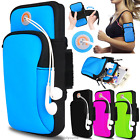 Sports Armband Case Cover Running Arm Band Pouch Holder Bag For Phones Universal
