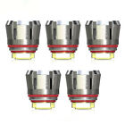 5X Authentic Eleaf Ello Duro Replacement Coil core Head for iJust 3 HW-M HW-N