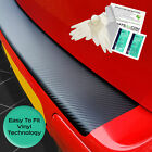 Citroën DS3 (2 PART) 3 Door 2009+ VINYL BUMPER PROTECTOR + KIT