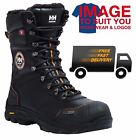 HELLY HANSEN CHELSEA WINTER INSULATED SAFETY STEEL TOE CAP BOOT 78301