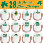 St. Patrick's Day Mens Funny T-Shirt Paddy's Drinking Humor Ireland Rugby Beer