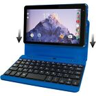 Tablet Rca Voyager 7 Inch 16gb Quad-core W Keyboard Wifi Android 6.0