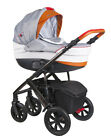 COLETTO Verona 2in1 2018 New Colors Stroller Pushchair Sport seat FREE SHIPPING