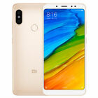 Xiaomi Redmi Note 5 Unlocked 64GB 4GB RAM Dual Sim Phone -US Spec Global Version