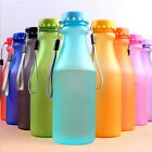 Fashion Portable Leak-proof Sports Travel Water Bottle Cup C