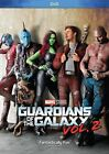 DVDs - Guardians of the Galaxy Vol. 2 (DVD, 2017) Funny New & Sealed free shipping!