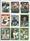 San Diego Chargers - Rookies - Stars - Specials - Variety of Years - Joiner ect. $0.99 USD on eBay