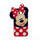 For Samsung J2 J5 J7 Prime Phone Case Cute 3D Cartoon Silicone Animal Toys Cover