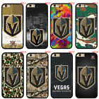 Vegas Golden Knights PC Hard TPU Hybrid Phone Case Cover For iPhone Samsung $9.19 USD on eBay