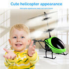 Mini Drone Flying Helicopter Infrared Induction Flashing Happen Toys Kids Gift