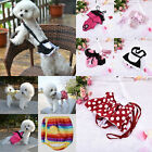 Hot Pet Dog Underwear Physiological Sanitary Panty Belly Band Diaper Pants