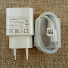Original Huawei 9V Fast Wall Charger&Type-C Cable For Mate 9 10 Pro P9 Honor 8 9