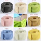 Guard Corner Edge Cushion Bumper Softener Baby Table Protector Strip Safety