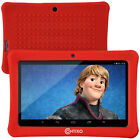 "Contixo K1 7"" Educational Kids Android Learning Tablet Parental Control Apps"