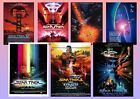 STAR TREK  Captain Kirk, Wrath of Khan, Search for Spock, A5 A4 A3 Movie Poster on eBay