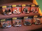 STAR WARS REVENGE OF THE SITH DELUXE ACTION FIGURES CHOICE  ~ MISB $11.88 CAD on eBay