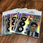 EXO Official DECO STICKER KIT The ElyXiOn dot Concert Goods Photocard Included