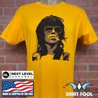 ROLLING STONES, KEITH RICHARDS T-SHIRT image