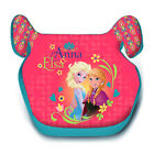 Childs Car Booster Seat Group 2/3 (15-36 kgs) DISNEY Cars Mickey Frozen Princess