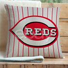Cincinnati Reds Custom Pillows Car Sofa Bed Home Decor Cushion Pillow Case on Ebay