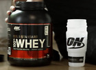 Optimum Nutrition Gold Standard 100% Whey Protein Powder 5LBS - ALL Flavors