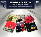 BUDDY COLLETTE - Six Classic Albums CD *NEW & SEALED*