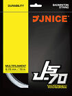 JNICE Badminton String Racket Thread Wire Professional 5 TYPE 6 Pcs For 1 Set