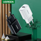 Ugreen 10.5W Universal USB Charger Phone Travel Wall Charger Adapter for iPhone $7.63 USD on eBay