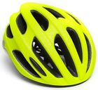 Bell Formula Road MTB Bike Helmet Men MEDIUM 55-59cm Hi-Viz Yellow White Cycling