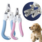 Pet Supply Cat/Dog Claw Nail File Scissors Toe Clipper Grooming Trimmer Tool Set